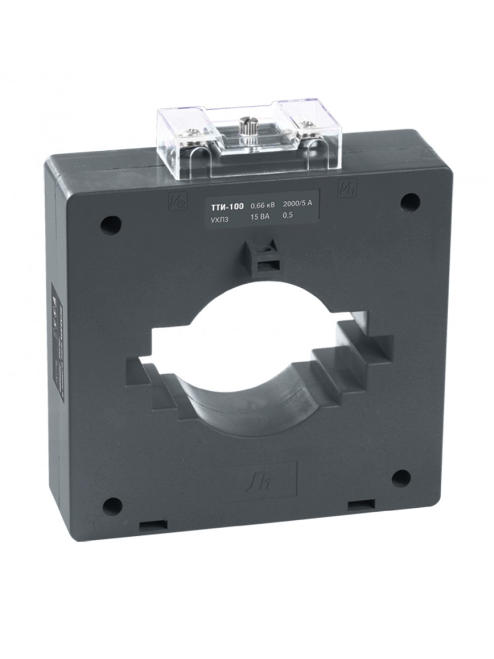 Трансформатор ТТИ-30 300/5А