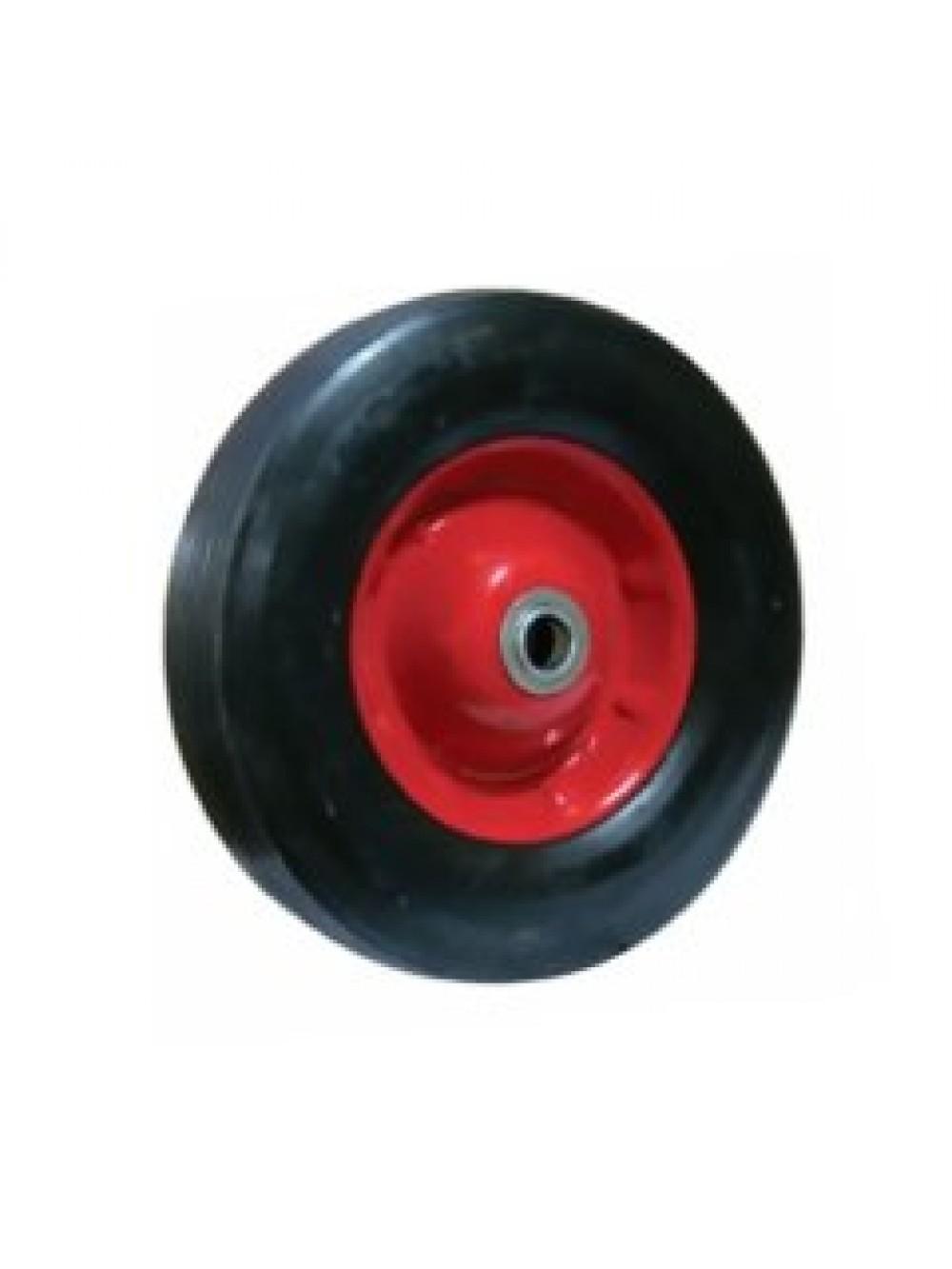 Колесо пневматическое с литой резиной SR1900